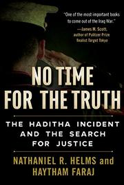 NO TIME FOR THE TRUTH by Nathaniel R. Helms