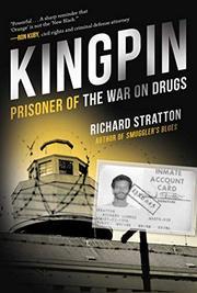 KINGPIN by Richard Stratton