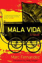 MALA VIDA by Marc Fernandez