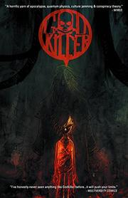 Godkiller, Vol. 1 by Matt Pizzolo