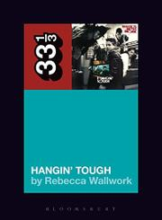 Hangin' Tough by Rebecca Wallwork