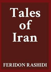 TALES OF IRAN by Feridon Rashidi
