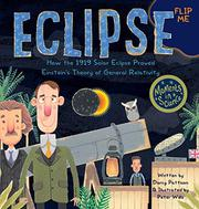ECLIPSE by Darcy Pattison