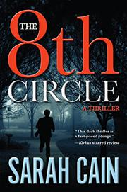 THE 8TH CIRCLE by Sarah Cain