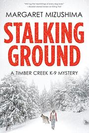STALKING GROUND by Margaret Mizushima