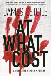 AT WHAT COST by James L'Etoile