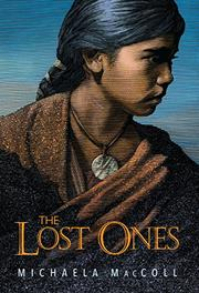 THE LOST ONES by Michaela MacColl