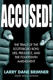 ACCUSED! by Larry Dane Brimner