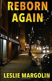 Reborn Again by Leslie Margolin