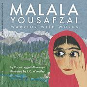 MALALA YOUSAFZAI by Karen Leggett Abouraya