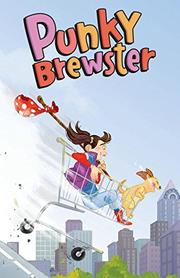PUNKY BREWSTER by Joelle Sellner