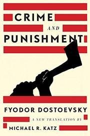 Crime and Punishment (Barnes & Noble Classics Series)