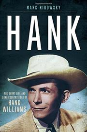 HANK by Mark Ribowsky