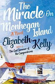 THE MIRACLE ON MONHEGAN ISLAND by Elizabeth Kelly
