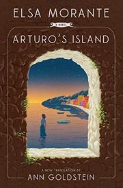 ARTURO'S ISLAND by Elsa Morante