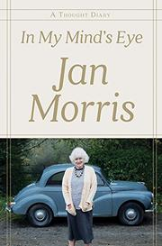IN MY MIND'S EYE by Jan Morris