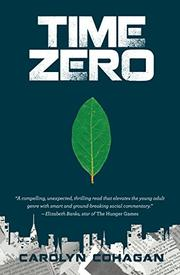 TIME ZERO by Carolyn Cohagan