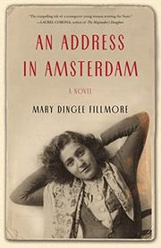 AN ADDRESS IN AMSTERDAM by Mary Dingee Fillmore