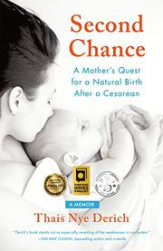 SECOND CHANCE by Thais Nye  Derich