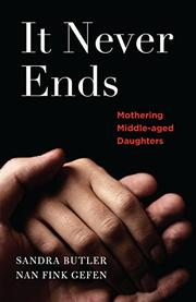 IT NEVER ENDS by Nan Fink Gefen