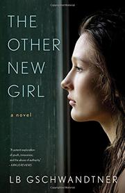 THE OTHER NEW GIRL by L.B. Gschwandtner
