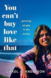 YOU CAN'T BUY LOVE LIKE THAT  by Carol E. Anderson