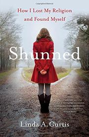 SHUNNED by Linda A.  Curtis