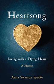 HEARTSONG by Anita Swanson  Speake