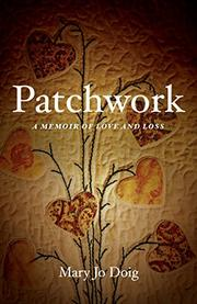 PATCHWORK  by Mary Jo  Doig