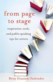FROM PAGE TO STAGE by Betsy Graziani  Fasbinder