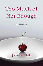 TOO MUCH OF NOT ENOUGH by Jane  Pollak