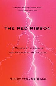 THE RED RIBBON by Nancy Freund  Bills