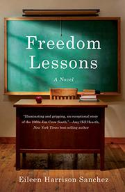 FREEDOM LESSONS by Eileen Harrison Sanchez