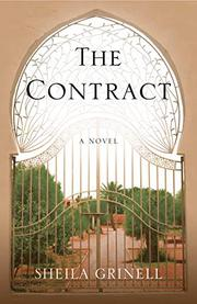 THE CONTRACT by Sheila Grinell