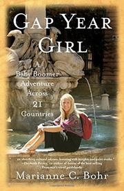 Gap Year Girl by Marianne C. Bohr