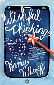 WISHFUL THINKING by Kamy Wicoff