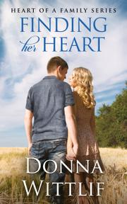 FINDING HER HEART by Donna Wittlif