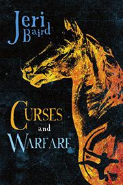 CURSES AND WARFARE  by Jeri Baird
