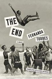 THE END by Fernanda Torres