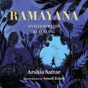 RAMAYANA by Arshia Sattar