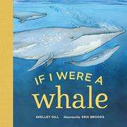 IF I WERE A WHALE by Shelley Gill