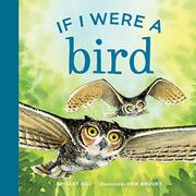 IF I WERE A BIRD by Shelley Gill