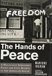 THE HANDS OF PEACE by Marione Ingram