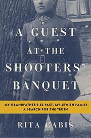 A GUEST AT THE SHOOTERS' BANQUET by Rita Gabis