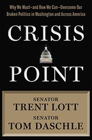 CRISIS POINT by Trent Lott