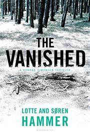 THE VANISHED by Lotte Hammer