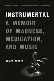 INSTRUMENTAL by James Rhodes