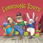 EVERYONE TOOTS by Joe Rhatigan