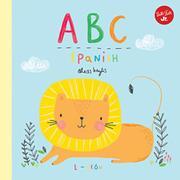 ABC SPANISH  by Aless  Baylis