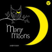 MANY MOONS by Rémi Courgeon